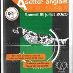TAN VILLETOUREIX (24) samedi 18 juillet 2020