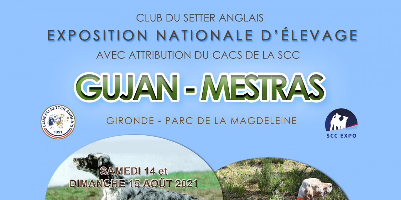 PROGRAMME NATIONALE D'ELEVAGE 2021