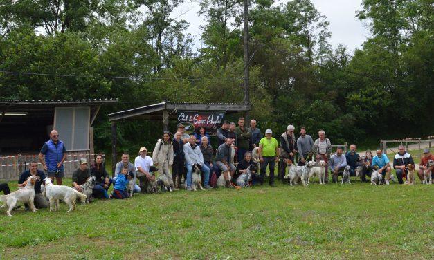 Résultats TAN Château Gaillard 2021