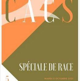 EXPOSITION NATIONALE SPÉCIALE DE RACE LA VACQUERIE (34) – 05-10-2021