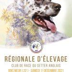 Expo Régionale d'Elevage Bois-Meur 2021
