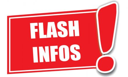 FLASH INFOS TAC 40 et 64